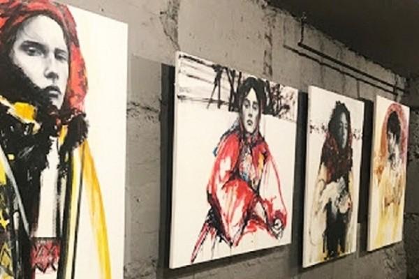 В столице открылась выставка Трипольской культуры