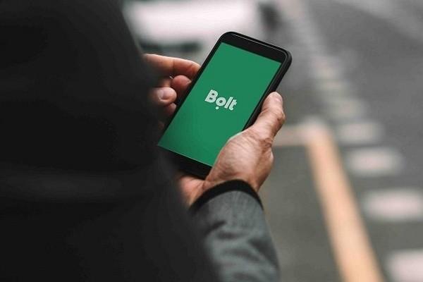 Компания Bolt запускает в Киеве новую категорию авто