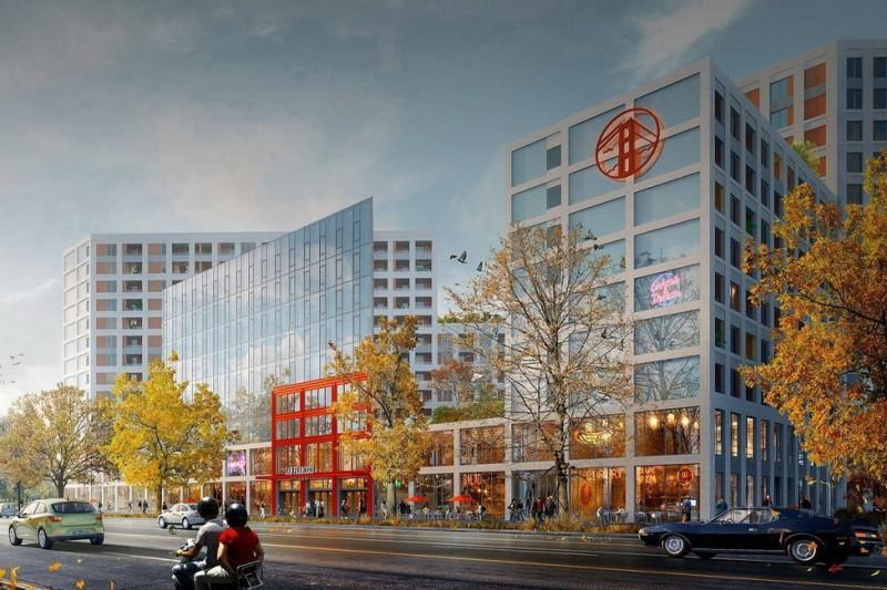 Что известно о недвижимости в ЖК SAN FRANCISCO Creative House