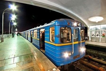 Кличко просит возобновить работу киевского метро с 25 мая