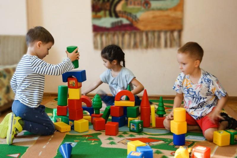 Как правильно стать в очередь в детский сад в Киеве?