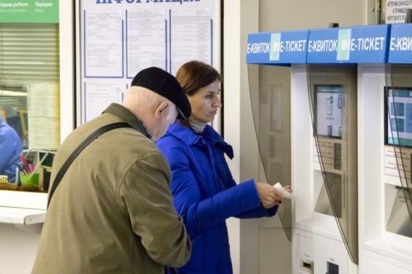 Пассажиров киевской подземки научат пользоваться е-билетом