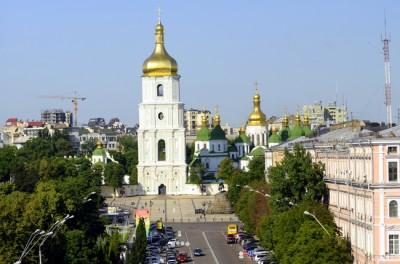 «Софию Киевскую» могут исключить из списка ЮНЕСКО