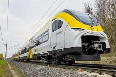 УЗ хочет реализовать в Киеве проект City Express