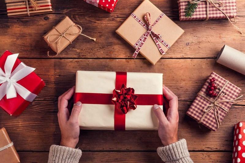 Оригинальные подарки для любимого