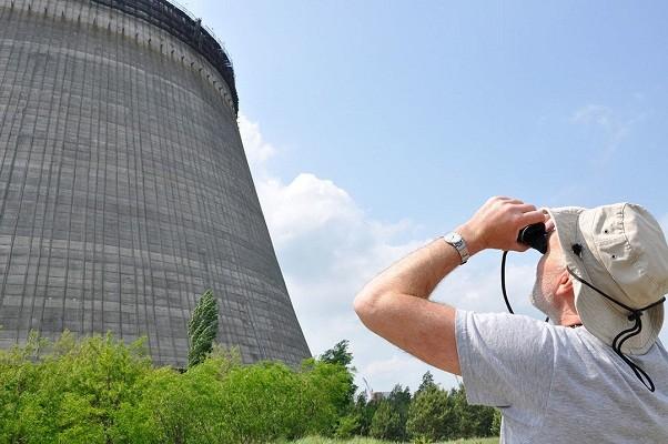 Кабмин открыл два новых маршрута для туристов в Чернобыльскую зону