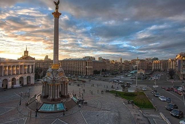 В центре Киева ликвидирована крупная авария на электросетях