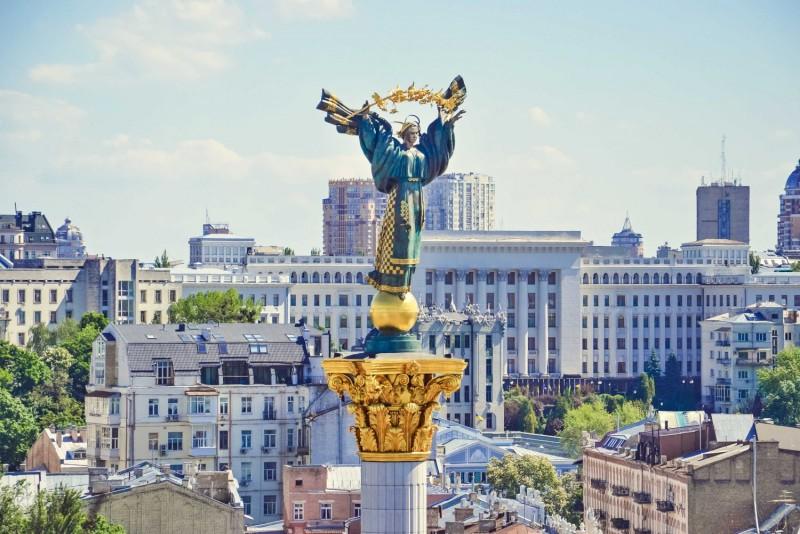 В Киеве проведут бесплатные экскурсии по туристическим местам