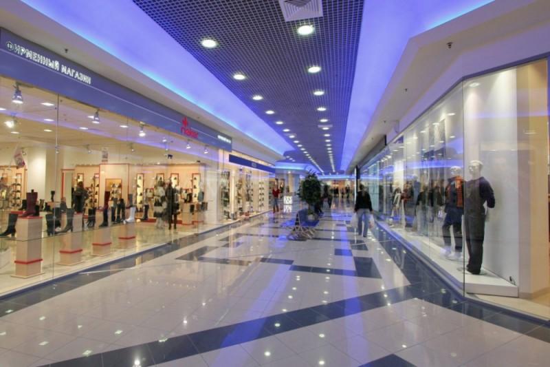 За 2018 год в Киеве открыли 4 новых торговых центра