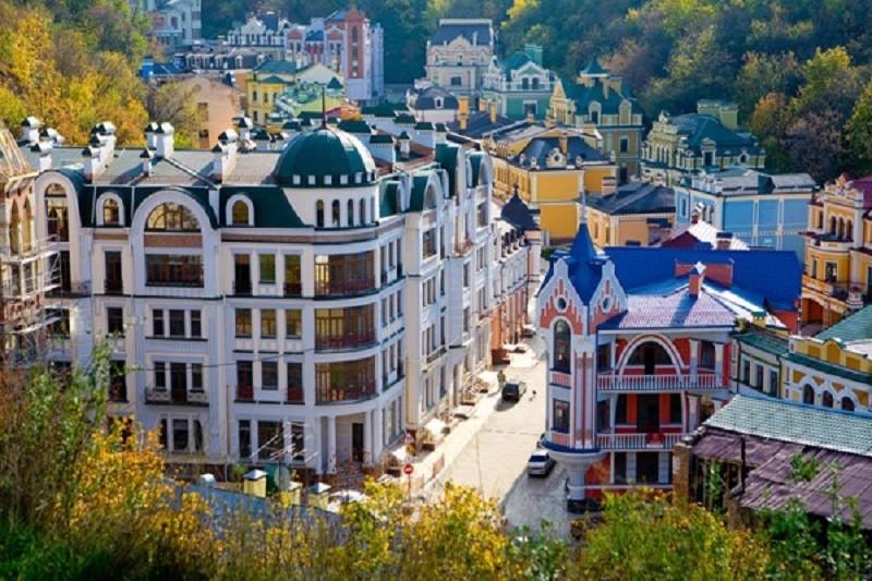 Киев попал в рейтинг самых инновационных городов — на какое место?