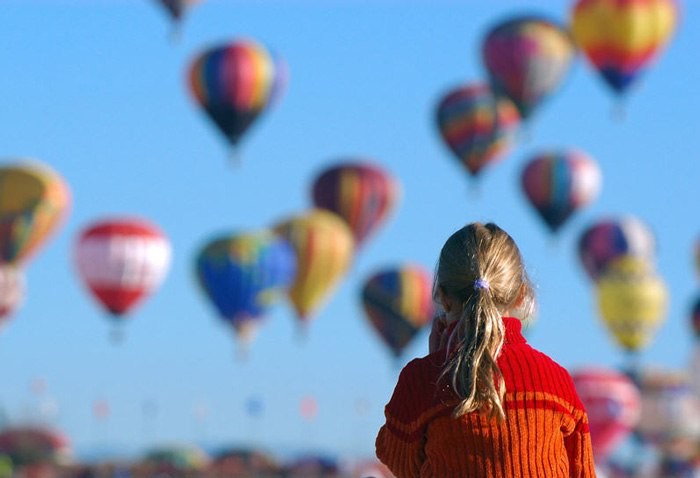 На ВДНХ впервые пройдет фестиваль воздушных шаров