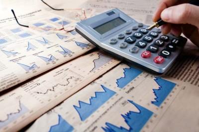 Бюджет Киева на 2017 год может составить до 37 млрд гривен