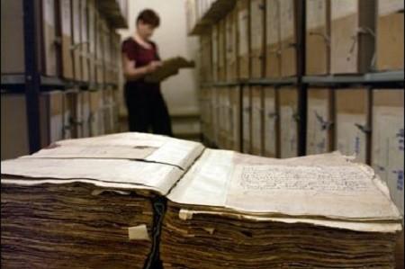Киевляне смогут узнать родословную: в Киеве оцифруют архивы из ЗАГСов