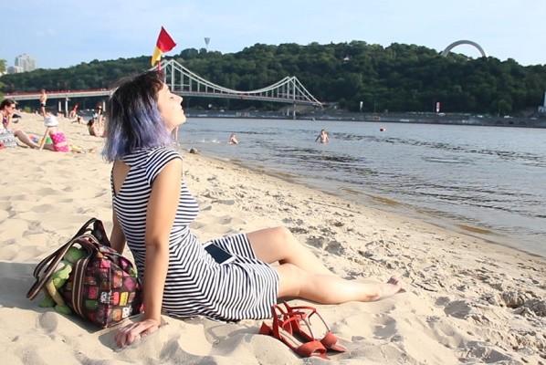 Пляжи столицы готовы к летнему сезону 2021: Кличко
