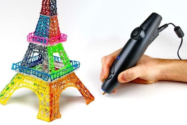 В библиотеке на Троещине открывают детские курсы по 3D-моделированию
