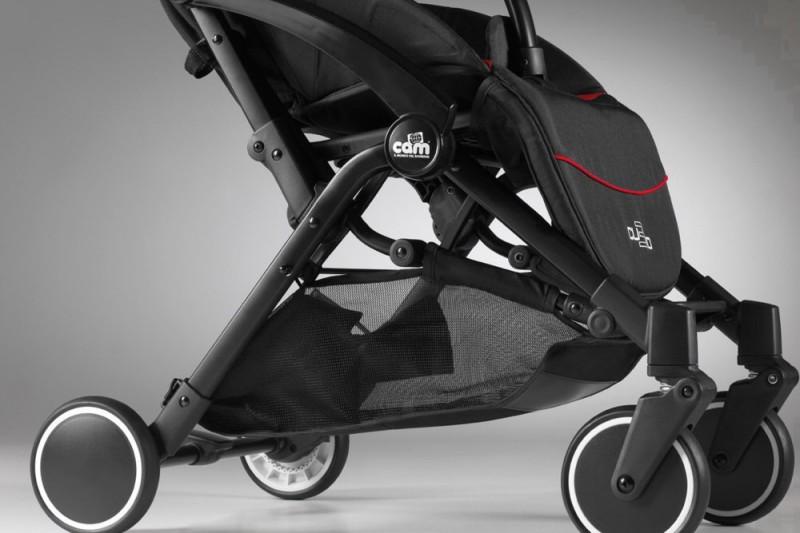 Популярные модели детских колясок
