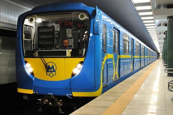 +50 вагонов: Киевский метрополитен готовит обновление подвижного состава