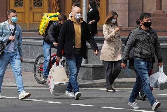 22 мая в Киеве стартует новый этап ослабления карантина