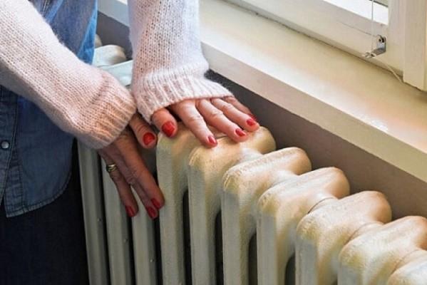 В столице решили не отключать отопление из-за погоды