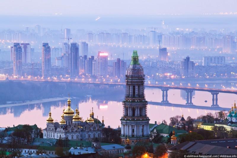 Светлые умы: создан Фонд содействия развитию Киева