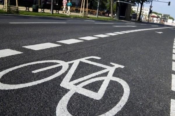 Ирпень и Киев планируют соединить велодорожкой