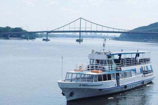 В столице могут вернуть речной пассажирский транспорт