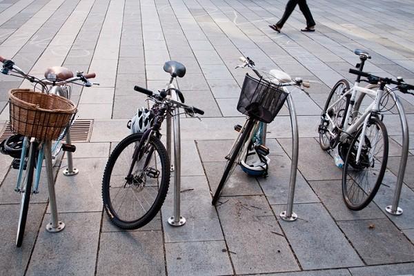 В Киеве появится еще одна образцовая улица для велосипедистов