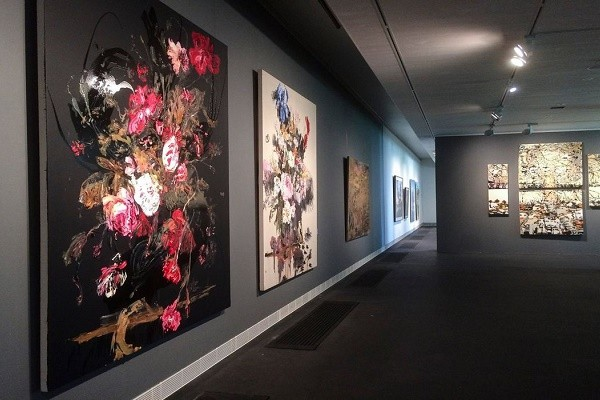 В Киеве откроется первый Музей современного искусства Украины