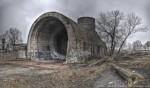 Секретный Киев: Тоннели под Днепром