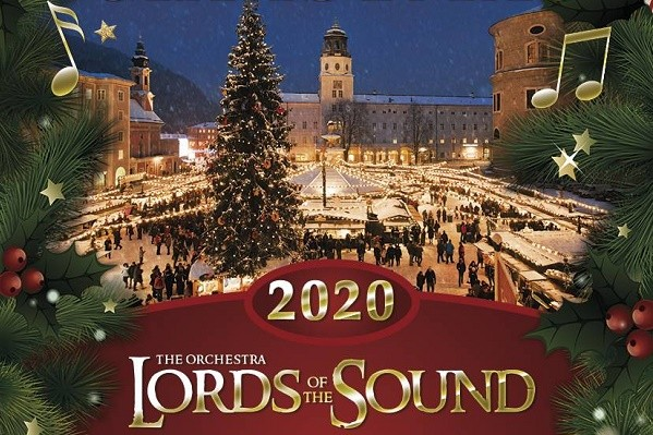 Lords of the Sound GRAND CHRISTMAS 2020