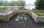 Где погулять в Киеве: парк «Украина в миниатюре»