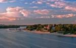 Пляжи Киева: где позагорать и покупаться в столице