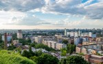 Прогулка по старому Киеву: Татарка