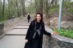 Ольга Бернасовська: Поштовхом для подачі проекту став фізичний біль