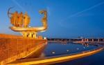 ТОП-10 мест, которые нужно посетить в Киеве
