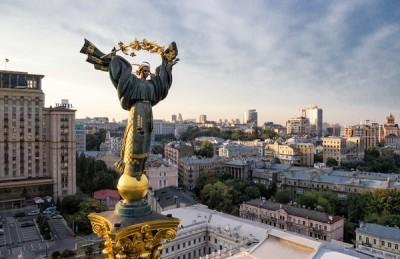 5 киевлян, которыми может гордиться независимая Украина