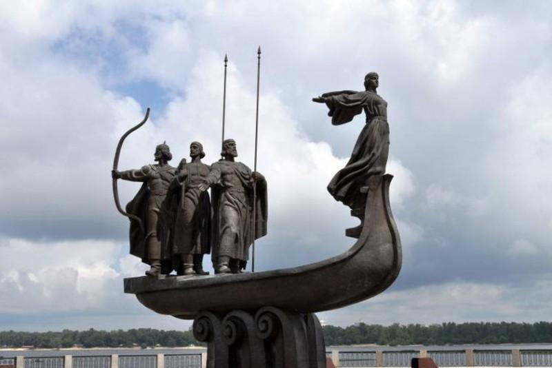ТОП-50 мест, которые стоит посетить в Киеве