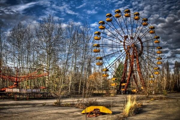 Экскурсия в Чернобыль: что посмотреть, стоимость туров, отзывы