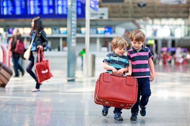 Оформление детского загранпаспорта в Киеве: где и как оформить?