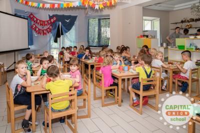 Частные детсады киев