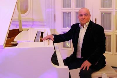 Живые выступления. Константин Павлов пианист, лауреат международных конкурсов