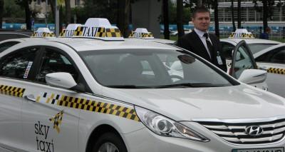 Аэропорт Борисполь такси