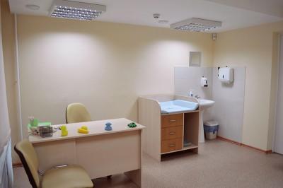 Медицинский центр «Дитина»
