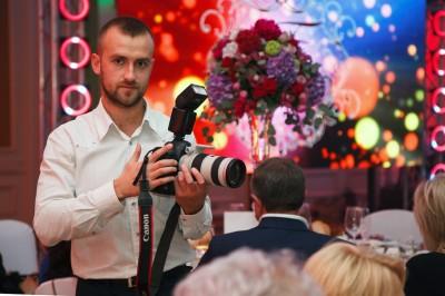 Фотограф Павлов Юрий