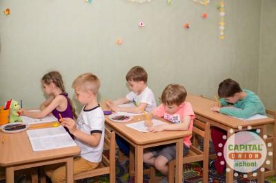 Частные детские сады в киеве