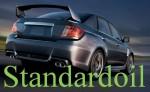 Интернет-магазин автомасел и автохимии Standardoil