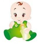 Детский интернет-магазин MilkBaby