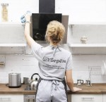 Клининг сервис по уборке квартир и домов УБЕРЁМ
