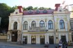 Киевский театр на Подоле
