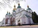 Национальный заповедник «София Киевская»